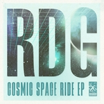 Cosmic Space Ride EP
