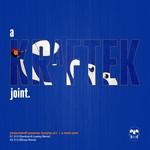 Pleasurekraft presents Fourplay Pt 1 A Remix Joint