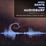 DANTE - AudioSurf (Front Cover)