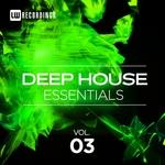 Deep House Essentials Vol  3