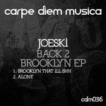 Back To Brooklyn EP