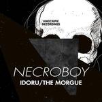 Idoru/The Morgue