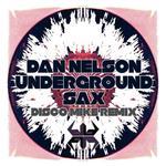 Underground Sax EP