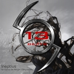 INEPTIUS - Its Gonna Be Allright (Front Cover)