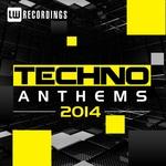 2014 Techno Anthems