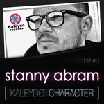 Kaleydo Character Stanny Abram EP 1