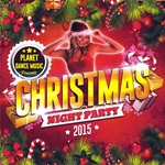 Christmas Night Party 2015