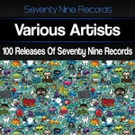 100 Releases Of Seventy Nine Records