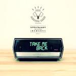 Take Me Back (remixes)