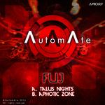 Talus Nights/Aphotic Zone