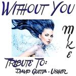 Without You: Tribute To David Guetta Usher