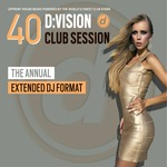 D Vision Club Session 40 Annual Edition