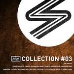 Collection Vol 3 (remixes)