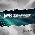 Digital Distortion/Plucked Sound