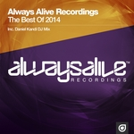 Always Alive Recordings Best Of 2014