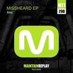Missheard EP