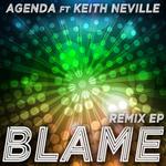 Blame: Remix EP