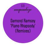 Piano Rhapsody (remixes)