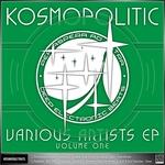 Kosmopolitic EP Vol 1