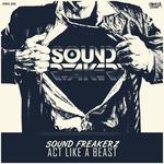 Act Like A Beast (remixes)