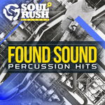 Found Sound Percussion Hits (Sample Pack WAV)