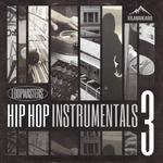 Hip Hop Instrumentals Vol 3 (Sample Pack WAV/APPLE/LIVE/REASON)