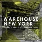 Warehouse New York