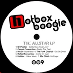 The Allstar LP