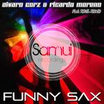 Funny Sax