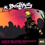 Love Is Just Biology EP