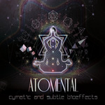 ATOMENTAL - Cymatic & Subtle Bioeffects (Front Cover)