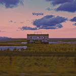 VIRGINIA - My Fantasy (Front Cover)