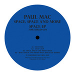 Space Space & More Space EP