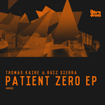 Patient Zero EP