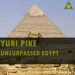 Unsurpassed Egypt