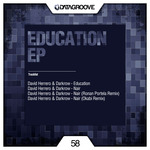 Education EP