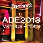 Seven Music Ade 2013