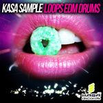 EDM Drums (Sample Pack WAV/MIDI)