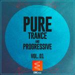 Pure Trance & Progressive Vol 01