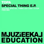 Special Thing EP