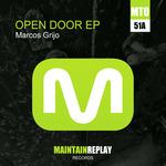Open Door EP