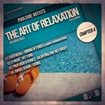 The Art Of Relaxation #Essentials (Chapter 4)