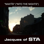 Naktiis (Into The Nights) (Acoustic remix live)