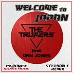 Welcome To Japan (Stephan F remix)