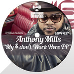 My $ Dont Work Here EP