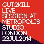 Live Session Metropolis Studio London
