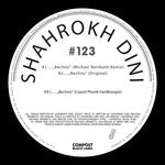 Compost Black Label 123 Bechno EP