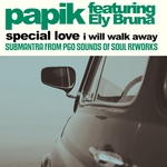Special Love (Submantra/From P60/Sounds Of Soul Reworks)
