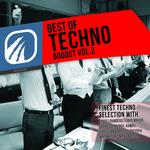 Best Of Techno Booost Vol 2
