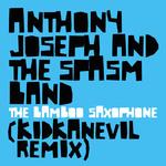 The Bamboo Saxophone (Kidkanevil remix)